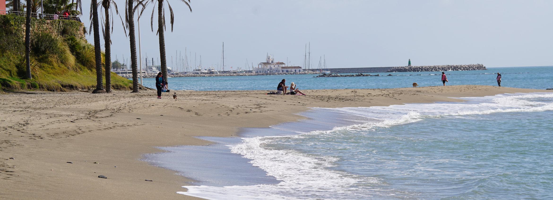 Benalmarina Sea View Apartments